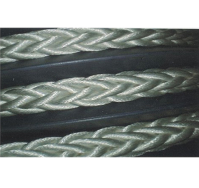 Nylon multi rope